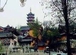 Shijin Temple