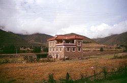 Yunding Mountain, Jintang