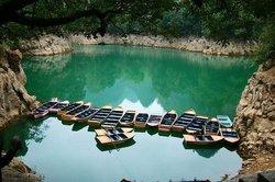Jinjiang River of Tongren