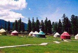 Koumenzi Scenic Resort