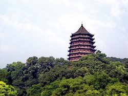 Stork Hill of Hangzhou