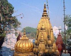 Mo'er Pagoda
