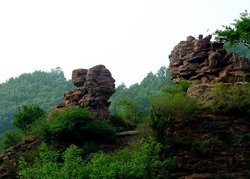 Tianhe Mountain