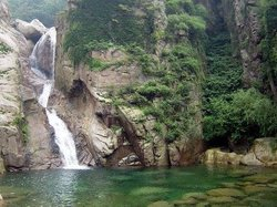 Dafu Island