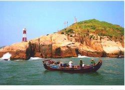 Xiushan Island