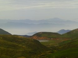 Dongbai Mountain