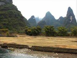 惠州九龙峰