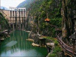 桂东铁山风景区