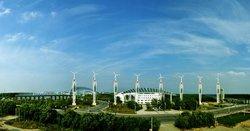 Dezhou Amusement Park