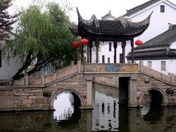 Caoe Temple