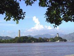 Feiyun River