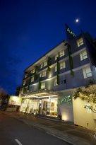 Whiz Hotel Yogyakarta