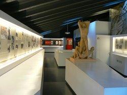 Parco della Pace Sant'anna di Stazzema -Museo Storico della Resistenza