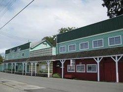 Orca Inn Cafe