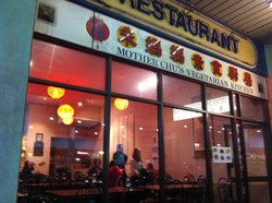 Mother Chu's Vegetarian Kitchen