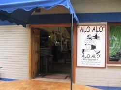 """Alo Alo"" Restaurant"