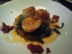 McCormick and Schmick's Seafood