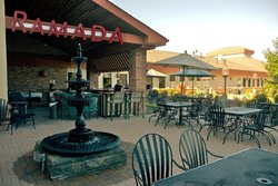 Ramada Saginaw Hotel and Suites