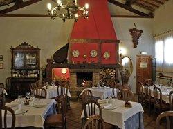 Restaurante El Rincon Del Vino