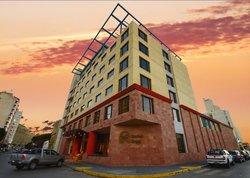 Austral Plaza Hotel