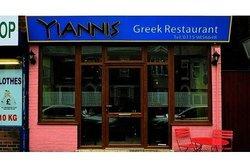 Yanni's Greek Taverna