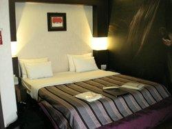 Geumgang Tourist Hotel