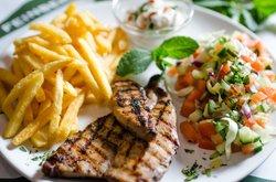 Restaurant Feinberg's