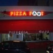 Pizza Foot