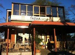 III Fatisa Cafe Pizzeria