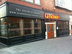 Scarborough Tandoori