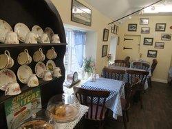Miss Havisham's Tearoom