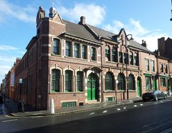 Museum of the Jewellery Quarter