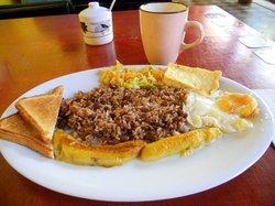 Cafe de las Sonrisas
