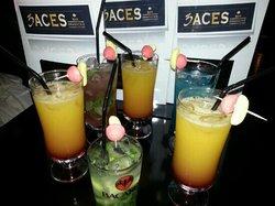 3 Aces