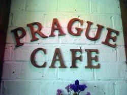 Prague Cafe