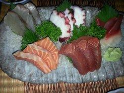 Ashibi Japanese Restaurant