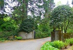 Elk Rock Garden