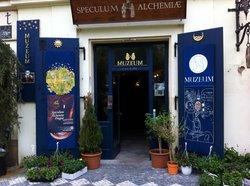 Speculum Alchemiae Museum