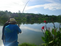 Gillhams Fishing Resorts
