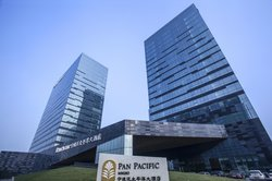Pan Pacific Ningbo
