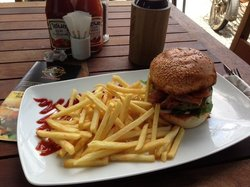 Bangkok Burger Company, Laguna, Phuket