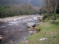 Carrasco National Park