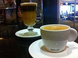 Sutlu Kahve