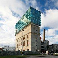 Эстонский центр архитектуры