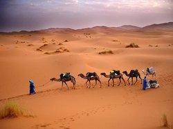 Aventuras Marruecos