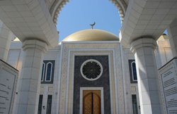 Gypjak Mosque
