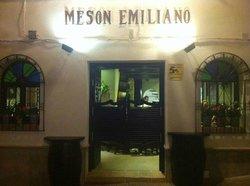 Meson Emiliano