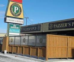 Pazzer's Pub