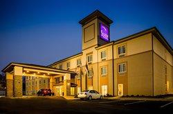 Sleep Inn & Suites Marion