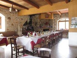 Aravanes Taverna